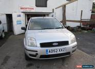 Ford Fusion 2 1.4 16v for Sale