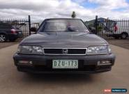 1989 Honda legend luxury V6 for Sale