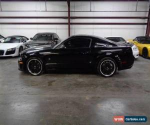 Classic 2005 Ford Mustang GT Coupe 2-Door for Sale