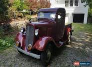 1934 Chevrolet Other Pickups for Sale