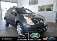 Cadillac : SRX LUXURY for Sale