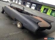 1959 Cadillac Eldorado for Sale