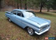 1959 Chevrolet Other 4 door for Sale