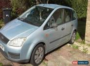 Ford focus c max 1.6 LX tdci 2004 for Sale