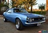 """Classic 1967 Chevrolet Camaro 2 DOOR """"SS"""" for Sale"""