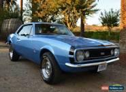 """1967 Chevrolet Camaro 2 DOOR """"SS"""" for Sale"""