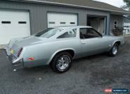 1976 Oldsmobile Cutlass for Sale