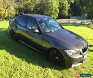 Classic BMW 320 M Sport 3 series Auto (+++TOP SPEC+++) DVD, SAT NAV, TV for Sale