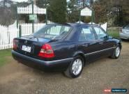 Mercedes Benz C280, 1994 for Sale