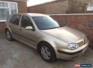 Volkswagen Golf (Match) 2003 1.6L 5dr for Sale
