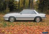 Classic 1986 Ford Mustang LX for Sale