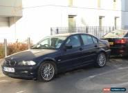 BMW 3 Series 2.0 318i SE 4dr for Sale