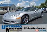 Classic 2013 Chevrolet Corvette Base Coupe 2-Door for Sale