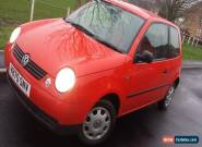 VW LUPO, 1.0, E, SMALL COOL 1ST CAR, MOT AND READY TO GO. LOW MILES, PX POSS,  for Sale