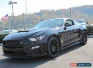 2017 Ford Mustang COUPE for Sale