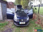 VW PASSAT ESTATE TDI 2L 6 SPEED MANUAL DIESEL for Sale