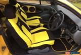 Classic Renault Megan sport convertable 1.6 low miliage 75000 for Sale