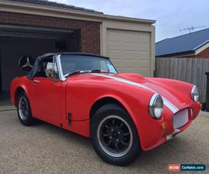 Classic 1958 Austin Healey Bugeye Sprite Special (NO RESERVE) for Sale