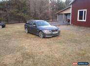 BMW : 3-Series 328xit WAGON for Sale