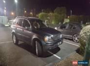 2009 Volvo XC90 Diesel for Sale