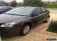 FORD FOCUS 2009 AUTO TINTED WINDOWS A/C for Sale