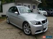2007 BMW 3 Series 2.0 320i M Sport 4dr for Sale