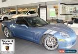 Classic 2011 Chevrolet Corvette Grand Sport Coupe 2-Door for Sale