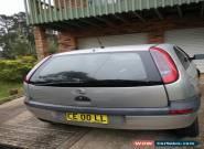 Holden Barina 2001. August 2017 pension rego, won't start.  for Sale