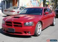 2006 Dodge Charger SRT8 6.1L HEMI for Sale