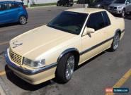 Cadillac: Eldorado ETC for Sale