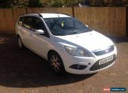 ford focus 1.8 tdci estate diesel for Sale