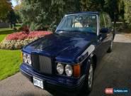 Bentley: Brooklands for Sale