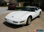 1996 Chevrolet Corvette 2-door Coupe for Sale