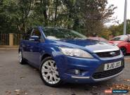 Ford Focus Zetec 1.8 Mk2.5 Faclift for Sale