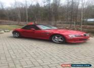 BMW: Z3 M Roadster 2002 24500 miles mint condition Z3M M3 for Sale