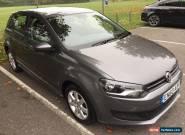 2011 Volkswagen Polo 1.4 DSG Auto 5Dr for Sale