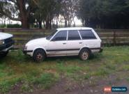 1993 Subaru Sportswagon for Sale