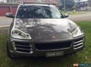 Porsche Cayenne - 2009 Turbo Diesel for Sale