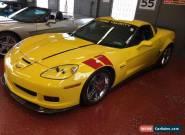 2007 Chevrolet Corvette Z06 Coupe 2-Door for Sale