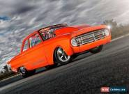 1961 XK Ford Falcon coupe drag car prostreet race xl xm xp for Sale