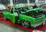 Classic 1990 Chevrolet C/K Pickup 1500 for Sale