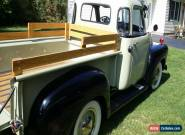 1951 Chevrolet Other Pickups Deluxe. for Sale