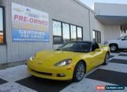 2013 Chevrolet Corvette Base Coupe 2-Door for Sale