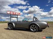 Shelby: A/C Cobra for Sale