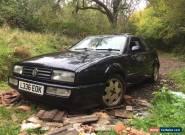 Volkswagen Corrado 2.0 16v for Sale