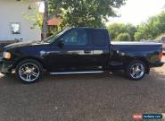 Ford: F-150 Harley Davidson for Sale