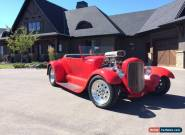Ford Model A for Sale
