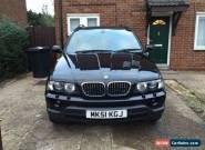 BMW X5 SPORT 3.0D AUTO for Sale