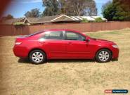 toyota camry altise for Sale