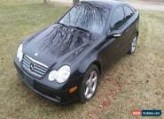 Mercedes-Benz : 200-Series C230 for Sale